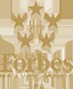 Forbes Spa Award
