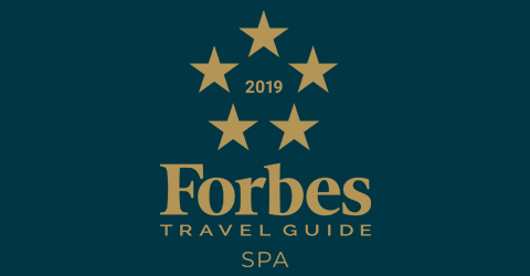 FORBES FIVE STAR SPA